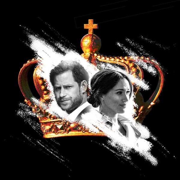 Hoàng tử Harry lặp lại vết nhơ của hoàng gia Anh cách đây 84 năm: Kết hôn với phụ nữ Mỹ từng ly dị và rời khỏi gia đình như vua Edward VIII-3