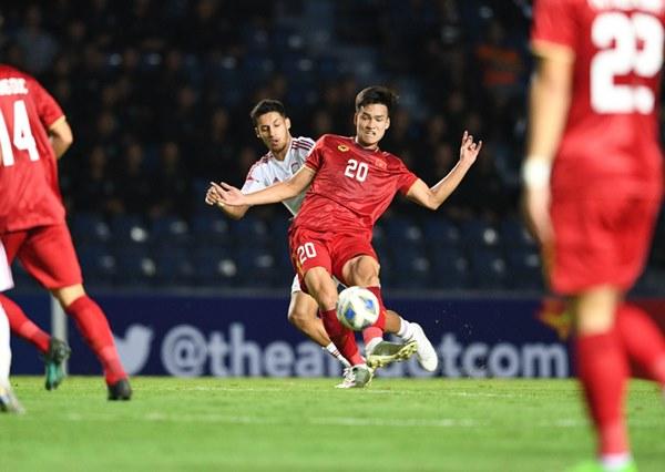 U23 Việt Nam gãy cánh, nhưng chưa đáng lo bằng việc Quang Hải bị phế võ công-1