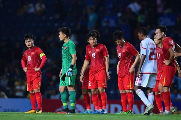 U23 Việt Nam gãy cánh, nhưng chưa đáng lo bằng việc Quang Hải bị phế võ công-6