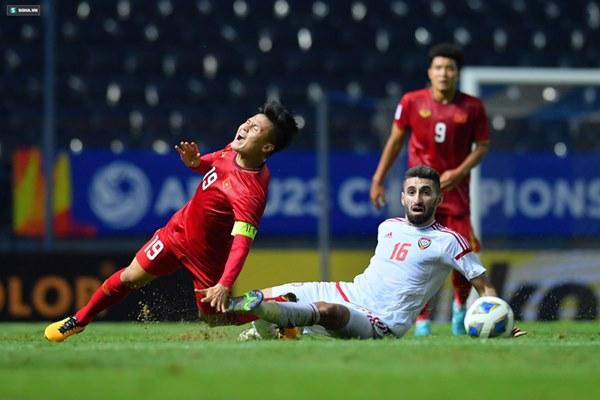 U23 Việt Nam gãy cánh, nhưng chưa đáng lo bằng việc Quang Hải bị phế võ công-9