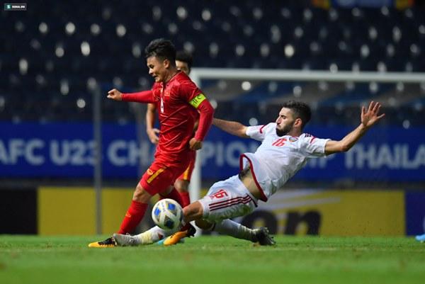 U23 Việt Nam gãy cánh, nhưng chưa đáng lo bằng việc Quang Hải bị phế võ công-10