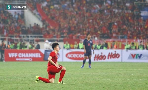 U23 Việt Nam gãy cánh, nhưng chưa đáng lo bằng việc Quang Hải bị phế võ công-11