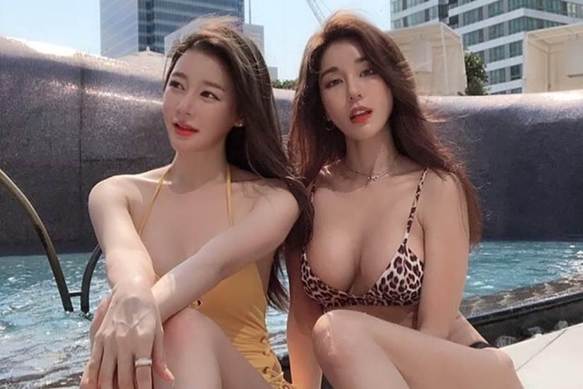 Mỹ nhân vướng tin bán dâm sau vụ lộ tin nhắn của Jang Dong Gun là ai?-5
