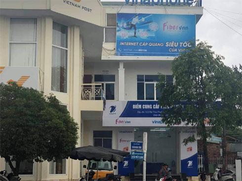 Quảng Nam: Bắt nữ kế toán, nữ thủ quỹ bưu điện tham ô 100 tỉ đồng-1