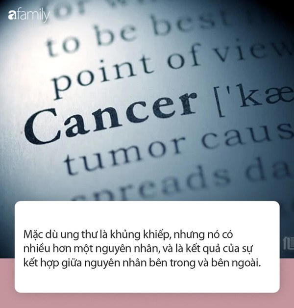 Những người có 5 đặc điểm này, cơ thể sẽ có khả năng miễn dịch với ung thư-1