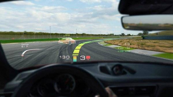 Những công nghệ đặc biệt sẽ có trên xe hơi trong thập kỷ tới-1