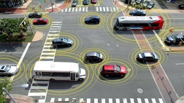 Những công nghệ đặc biệt sẽ có trên xe hơi trong thập kỷ tới-2