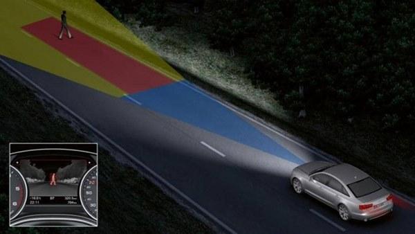 Những công nghệ đặc biệt sẽ có trên xe hơi trong thập kỷ tới-5
