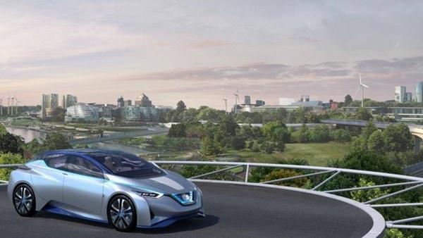 Những công nghệ đặc biệt sẽ có trên xe hơi trong thập kỷ tới-7