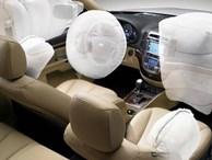 Những công nghệ đặc biệt sẽ có trên xe hơi trong thập kỷ tới