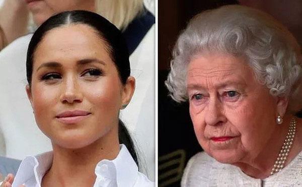 Meghan Markle coi thường nhà chồng: Rục rịch ký các hợp đồng béo bở, bất chấp việc Nữ hoàng Anh chưa đưa ra quyết định cuối cùng-2