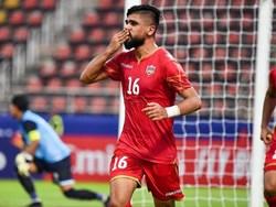 U23 Bahrain 2-2 Iraq: Bất ngờ tại sân Thammasat