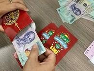 Phụ huynh giữ tiền lì xì của con sẽ bị phạt một triệu đồng?