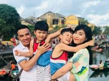 Con trai tặng quà sinh nhật đúng sở thích của MC Hoàng Linh, nhưng cách gọi mẹ mới cho thấy sự giáo dục đáng ngưỡng mộ