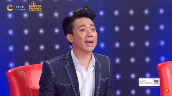 Nhật Kim Anh: Tôi từng yêu Trấn Thành, tỏ tình nhưng bị từ chối-4