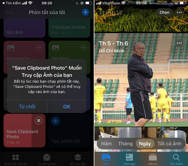 Cách lưu ảnh từ clipboard vào thư viện ảnh trên iPhone và iPad-5