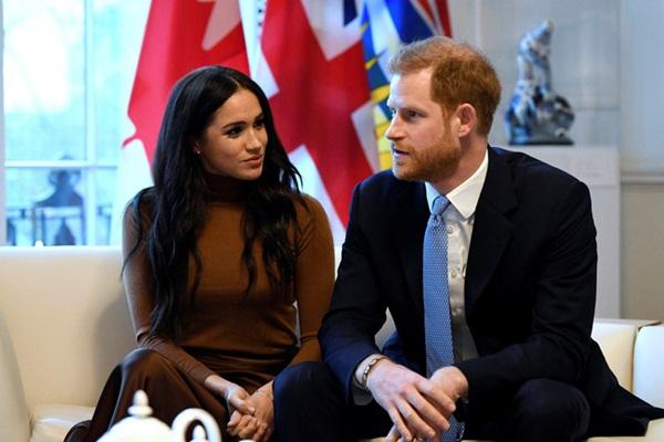 Hoàng tử William lần đầu lên tiếng về cú sốc rời khỏi hoàng gia của em trai, lời nói khiến ai cũng xót xa-2