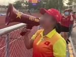 Lỗ hổng VAR trước và sau trận đấu của U23 Việt Nam-4