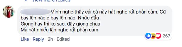 Fan Việt bức xúc với câu hát Bay lên trời là em bay ra ngoài: Phản cảm, nhức đầu, đối thủ chẳng hiểu gì mà lại khiến đội nhà mất tập trung-2