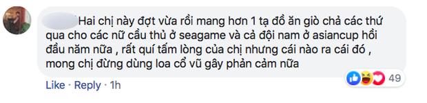 Fan Việt bức xúc với câu hát Bay lên trời là em bay ra ngoài: Phản cảm, nhức đầu, đối thủ chẳng hiểu gì mà lại khiến đội nhà mất tập trung-3