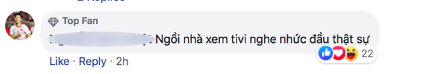 Fan Việt bức xúc với câu hát Bay lên trời là em bay ra ngoài: Phản cảm, nhức đầu, đối thủ chẳng hiểu gì mà lại khiến đội nhà mất tập trung-9