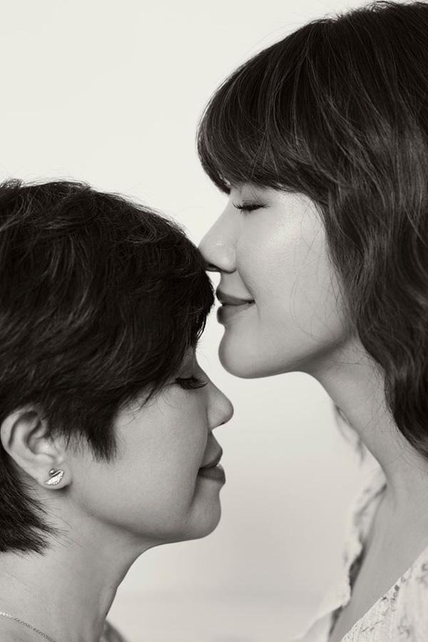 Cuộc sống bình yên vui vẻ bên con cháu của nghệ sĩ Ngọc Huyền sau khi ly hôn Chí Trung-1