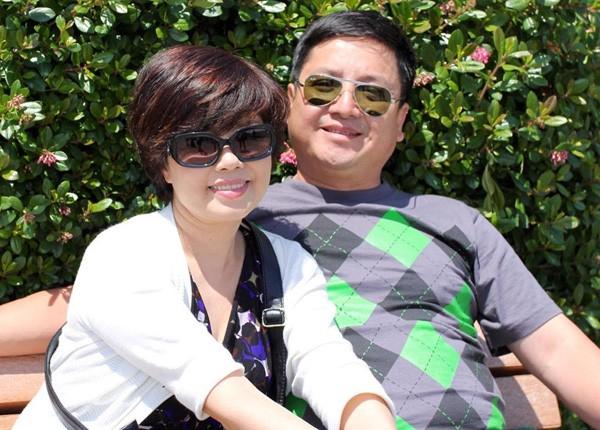 Cuộc sống bình yên vui vẻ bên con cháu của nghệ sĩ Ngọc Huyền sau khi ly hôn Chí Trung-6