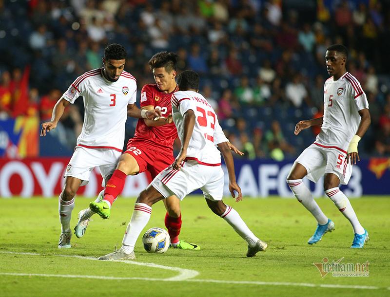 HLV Park Hang Seo ra lệnh đặc biệt với U23 Việt Nam-1