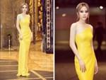 Chẳng đụng trang phục, loạt mỹ nhân Việt lại đụng nhau công thức khoe dáng tại thảm đỏ WeChoice Awards 2019-8