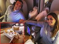 Khám phá những chuyến bay đắt đỏ chỉ dành cho giới siêu giàu