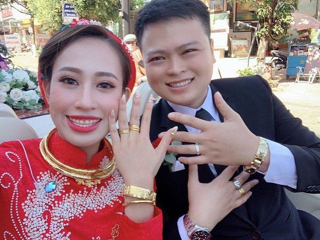 Sau đám hỏi sen trắng, cô dâu Đắk Lắk tiết lộ khoản tiền chú rể được mẹ vợ trao tặng-5