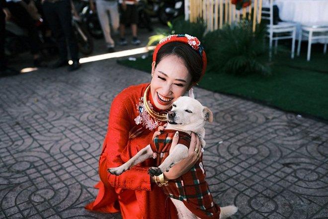 Sau đám hỏi sen trắng, cô dâu Đắk Lắk tiết lộ khoản tiền chú rể được mẹ vợ trao tặng-6