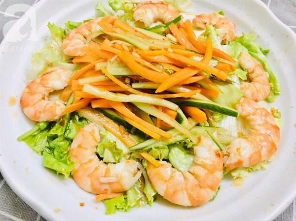 Tết muốn đẹp, chị em đừng bỏ qua món salad thần thánh này-7