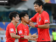 Lại thắng hú vía, Hàn Quốc khiến Trung Quốc 'đau hơn hoạn' vì bàn thua phút cuối