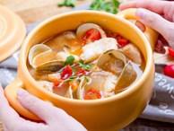 Nấu canh cá kiểu mới chống ngán ngày Tết, cả nhà phản đối nhưng khi ăn lại khen nức nở