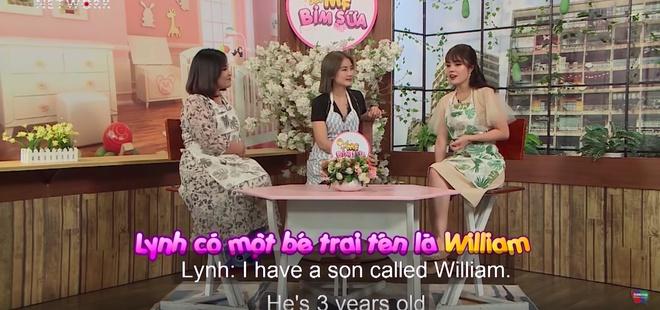 Dương Cẩm Lynh: Sinh ra thấy 2 chân con bị teo, tôi khóc hoài-1