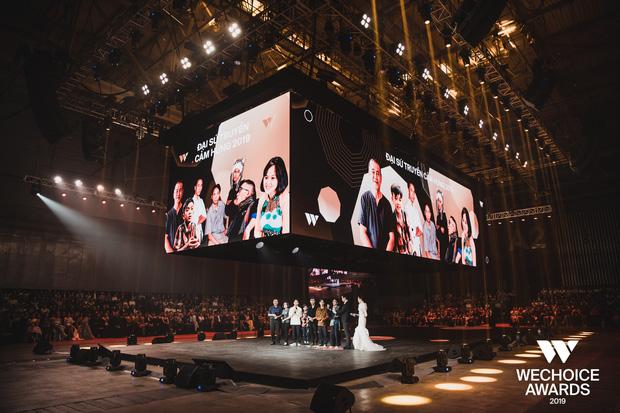 Công bố 5 Đại sứ truyền cảm hứng WeChoice Awards 2019 do Hội đồng thẩm định bình chọn, họ là ai?-3