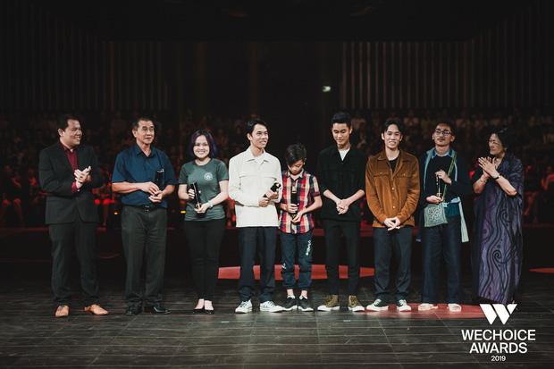 Công bố 5 Đại sứ truyền cảm hứng WeChoice Awards 2019 do Hội đồng thẩm định bình chọn, họ là ai?-2
