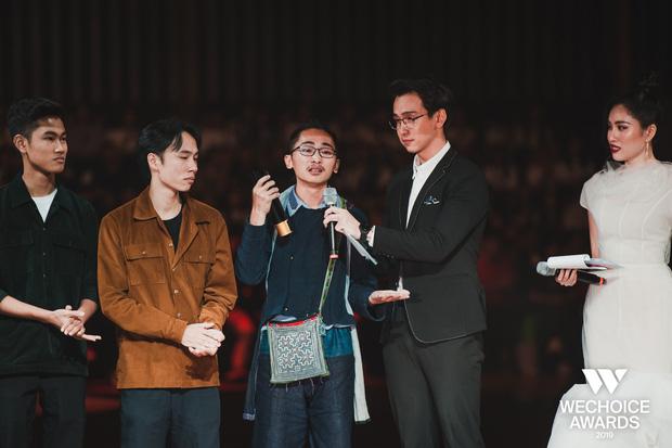 Công bố 5 Đại sứ truyền cảm hứng WeChoice Awards 2019 do Hội đồng thẩm định bình chọn, họ là ai?-8