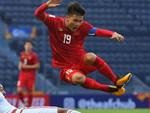 HLV U23 Jordan hết lời khen ngợi U23 Việt Nam, đánh giá cao Quang Hải và Hoàng Đức-4
