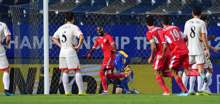 Quang Hải quyết thắng, chân sút Jordan cũng dọa sút tung lưới Việt Nam-1