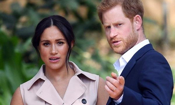 Lý do thực sự khiến Hoàng tử Harry chống lại cả gia đình, nhanh chóng muốn đi theo Meghan Markle rời khỏi quê hương?-1