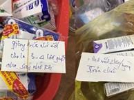 Nhờ cô giáo nhỏ thuốc mắt cho con nhưng lại viết lời nhắn cộc lốc, dân mạng tranh cãi không ngừng về thái độ của phụ huynh