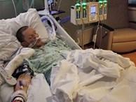 Bị đồng nghiệp hạ độc vào sandwich, chàng trai trẻ hôn mê sâu trong 4 năm rồi qua đời nhưng anh chỉ là 1 trong 22 nạn nhân