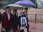 Vụ nữ sinh giao gà bị sát hại: 4 trong 6 kẻ bị tuyên án tử hình viết đơn kháng cáo-4