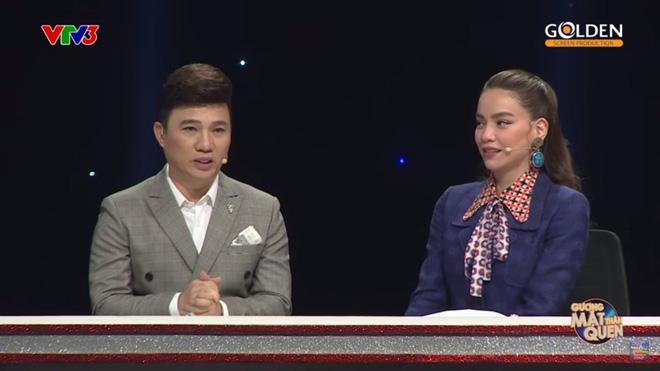 Quang Linh: Nói tôi và Hồ Ngọc Hà không có mâu thuẫn là không đúng-2