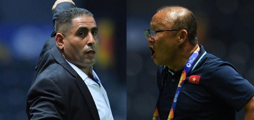 U23 Việt Nam vs Jordan: Để Olympic không phải lời nói suông-1