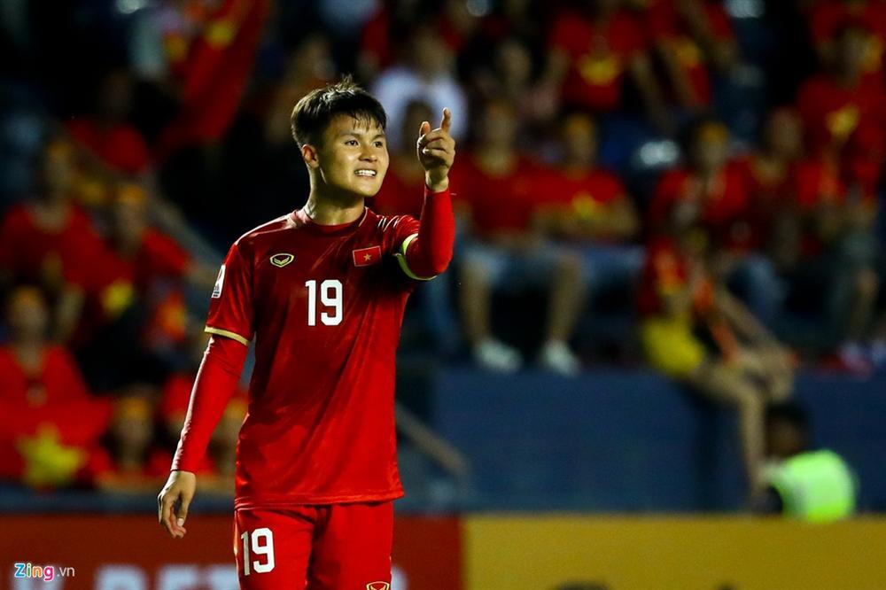 U23 Việt Nam vs Jordan: Để Olympic không phải lời nói suông-2