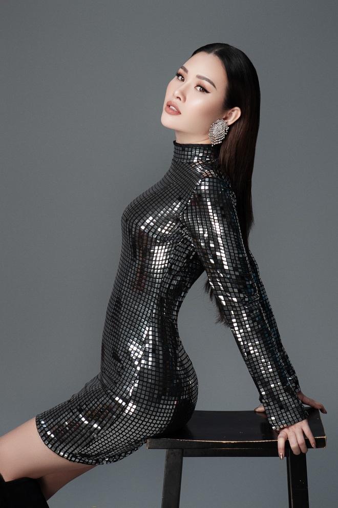Á hậu Thanh Trang khoe thân hình nóng bỏng-6