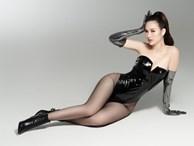 Á hậu Thanh Trang khoe thân hình nóng bỏng